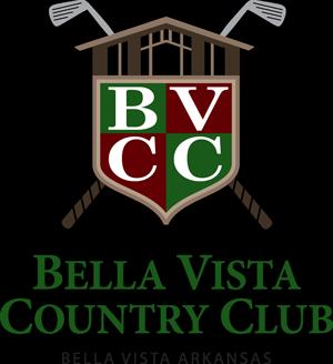 Bella Vista Country Club Golf Course logo