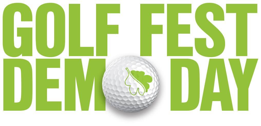 GolfFest Demo Day logo