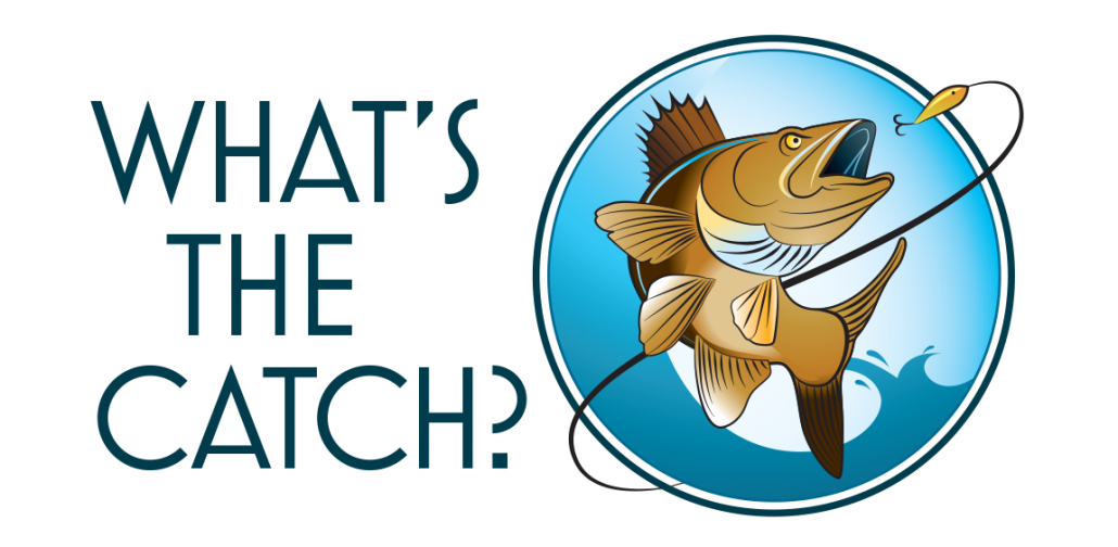 What's the Catch Logo