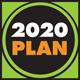 2020 Plan logo
