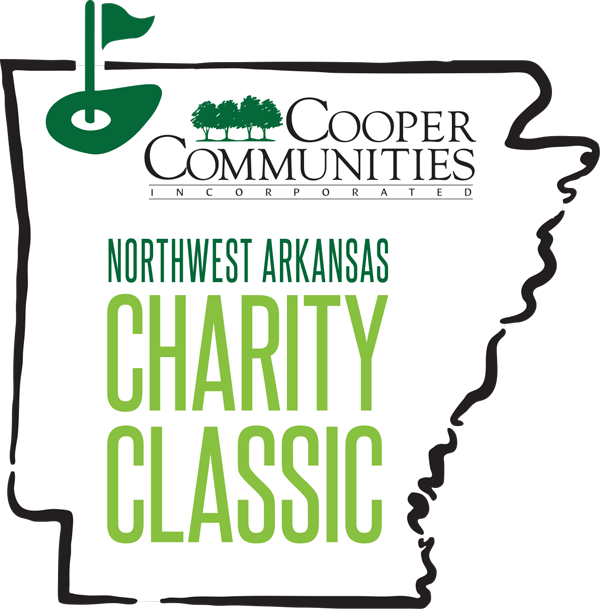 Cooper Communities NWA Charity Classic Logo