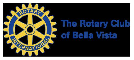 Rotary Club of Bella Vista logo
