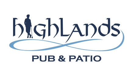Highlands Pub & Patio logo