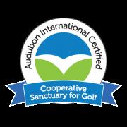 ACSP for Golf CertSeal